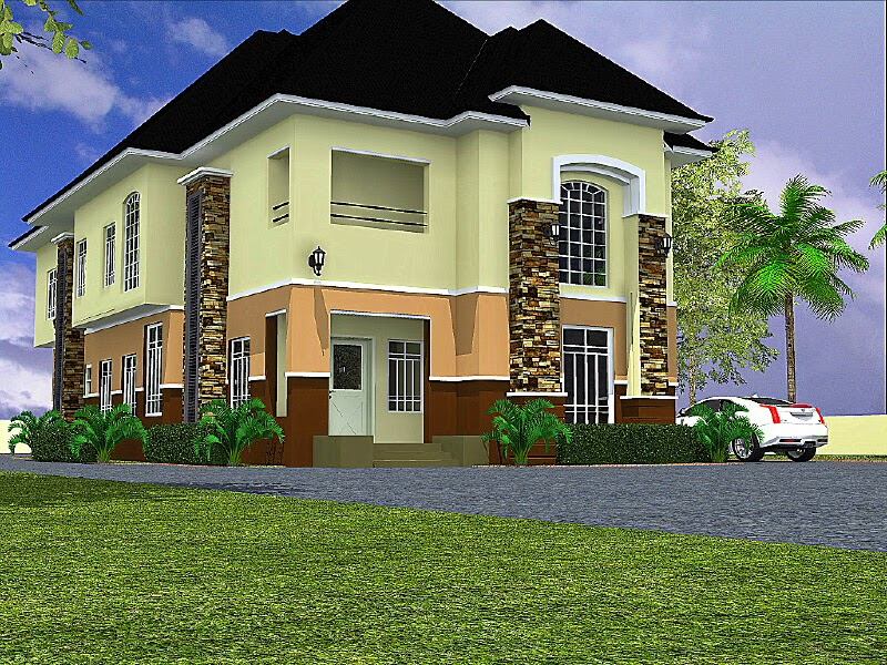 Cost of building this pictured duplex amazing viewpoints for Cost of building a duplex house