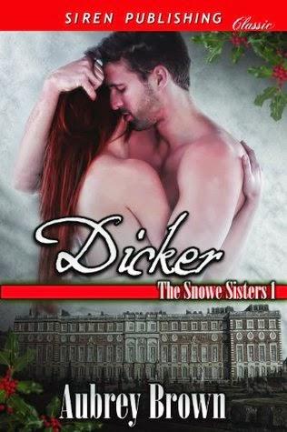 http://www.amazon.com/Dicker-Snowe-Sisters-Publishing-Classic-ebook/dp/B00HCOHUKU/ref=la_B00C9D1JHO_1_1?s=books&ie=UTF8&qid=1405376377&sr=1-1
