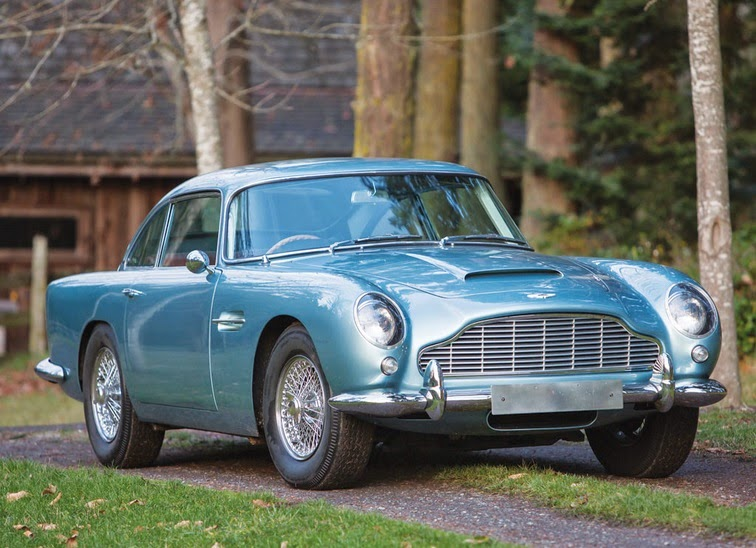 world of classic cars aston martin db5 1964 world of classic cars. Cars Review. Best American Auto & Cars Review