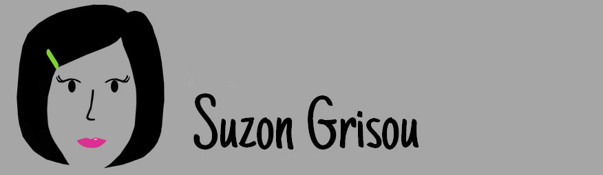 Suzon Grisou in English