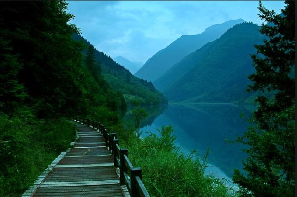 pemandangan alam terindah di dunia