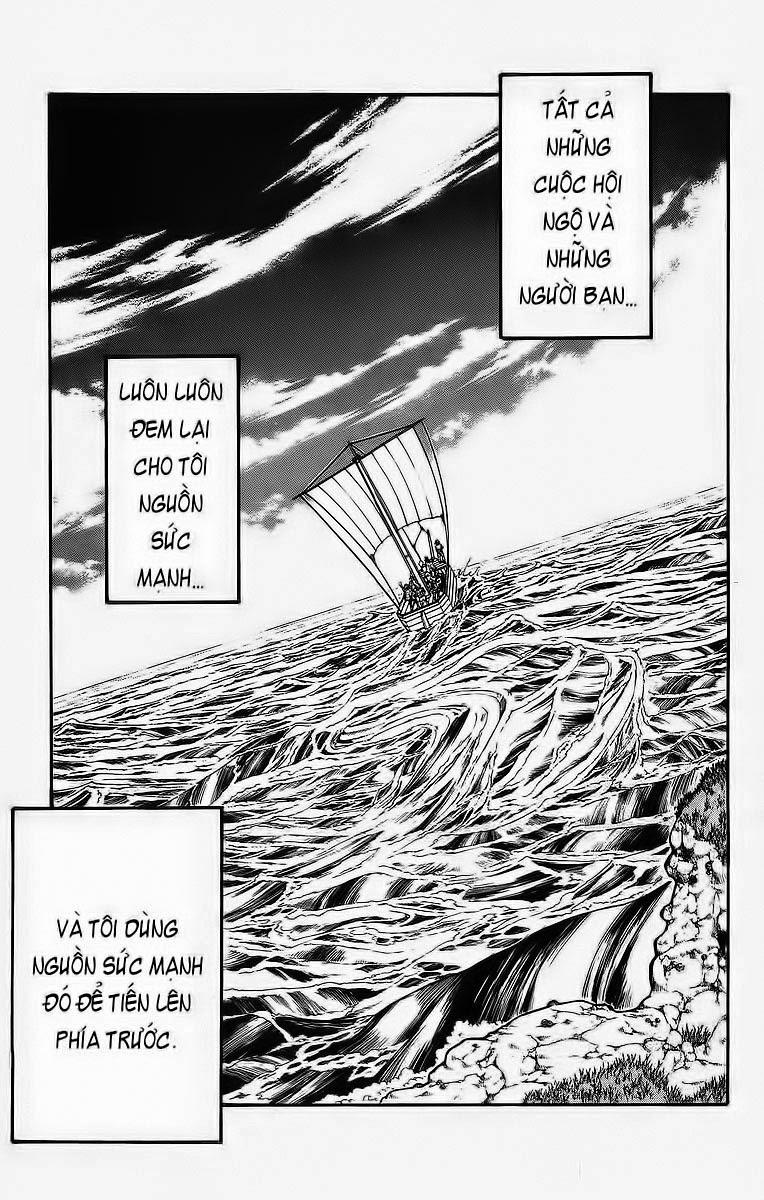 Vua Trên Biển – Coco Full Ahead chap 257 Trang 18 - Mangak.info