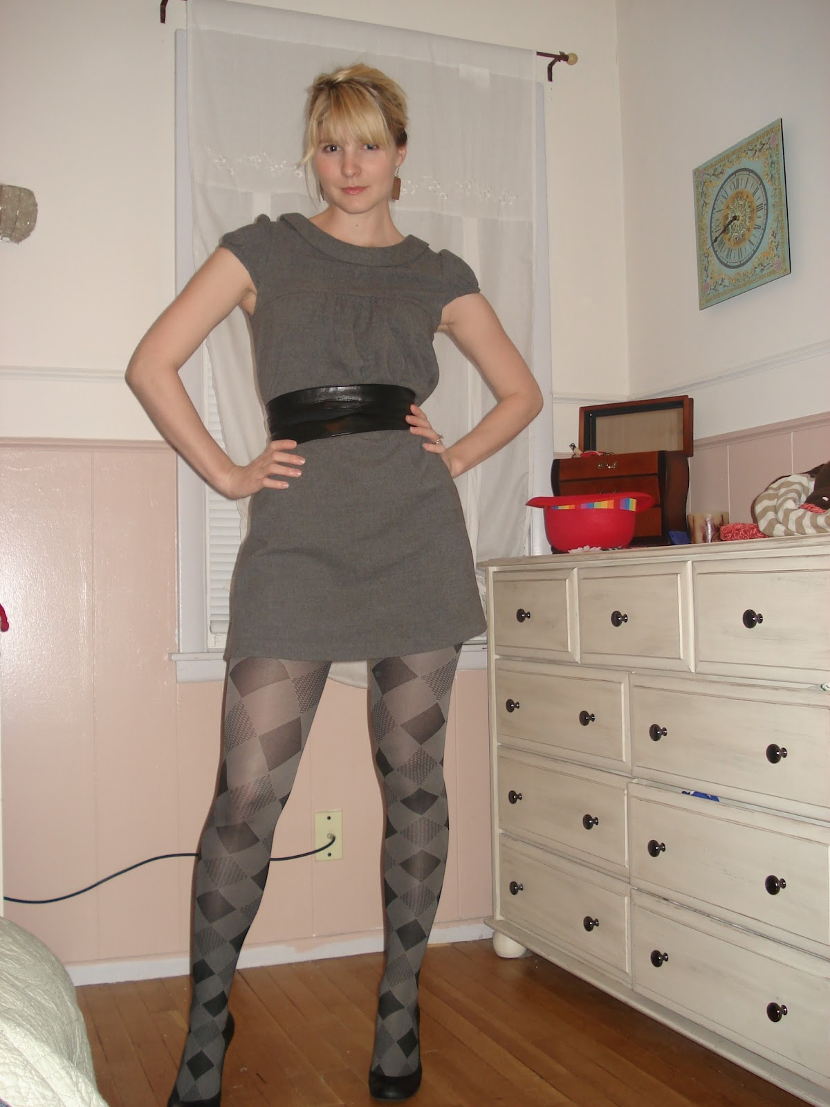 amateur pantyhose women