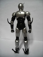 Bandai Tamashii Nations' S.H. Figuarts Shadow Moon from Kamen Rider Black