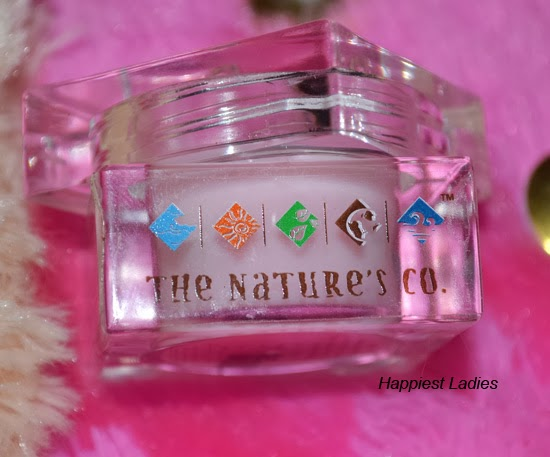 The Nature's Co Berry Lip Balm Berry