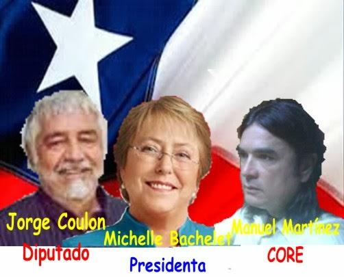 P.C Chile Comuna Quilpué