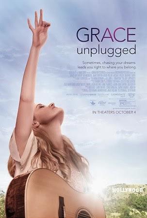 Grace Unplugged  BDRip