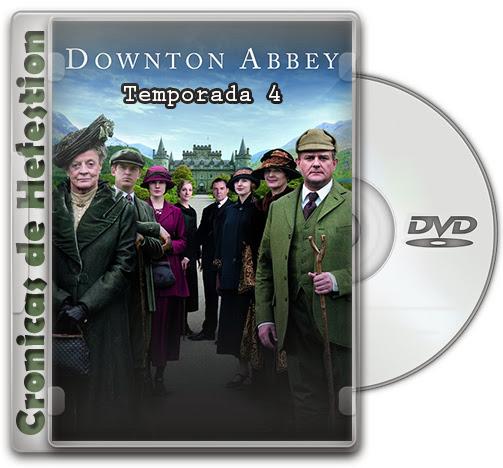 Downton Abbey Temp 4