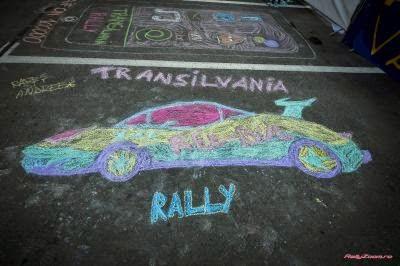 Transilvania Rally 2014