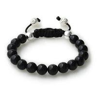Shamballa Bracelet Onyx3