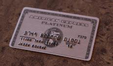 本月信用卡推荐