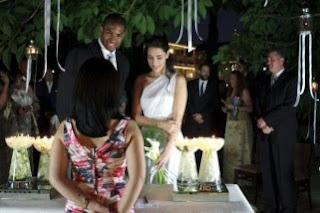 La boda de Amelia Vega y Al Horford