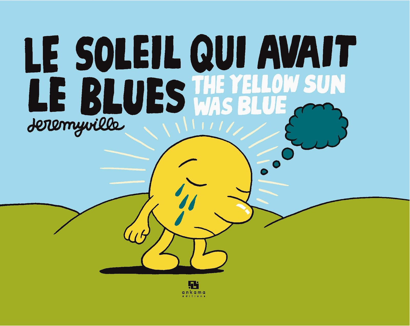 Homaditha des solutions anti blues - J ai attrape un coup de soleil marvin ...
