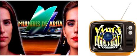 EM DESTAQUE: MULHERES DE AREIA DE IVANI RIBEIRO