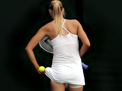 Maria Sharapova HD Wallpapers