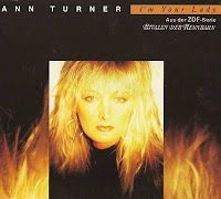 Ann Turner - I\'m Your Lady (Vinyl,12\'\') (1989)