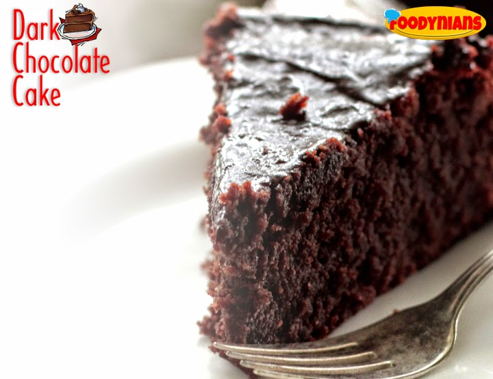dark-chocolate-cake