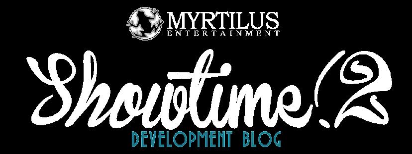 Showtime! 2 Devblog