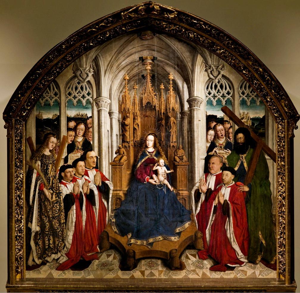 03 el arte paleocristiano y bizantino - 1 5