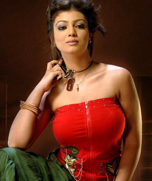 Ayesha Takia - Images