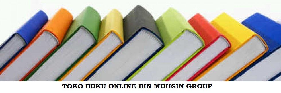 Toko Buku Online Bin Muhsin Group