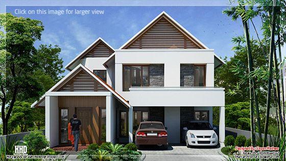 Villa #2
