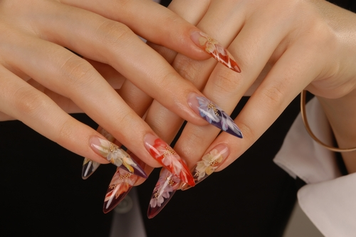 nails art design. Nail Art Designs trends