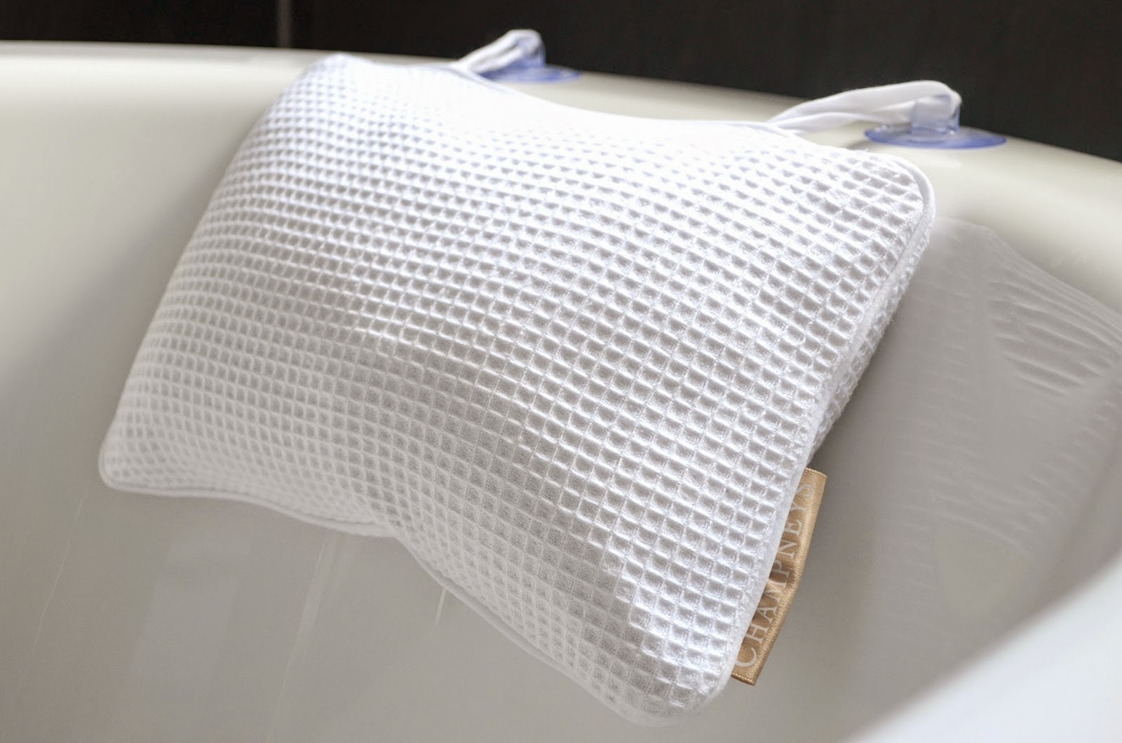 Champneys Bath pillow