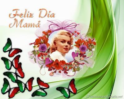 imagen feliz dia de las madres mexico - 10 mayo 01
