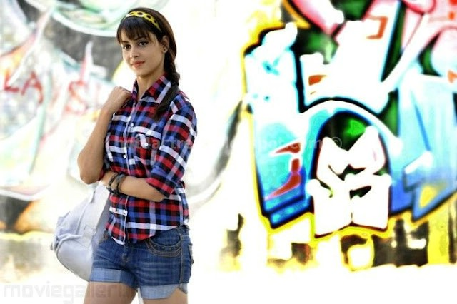 Genelia Cute WAllpaper