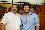 Vulavacharu Biryani movie press meet photos-thumbnail-5