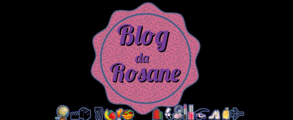 Blog da Rosane