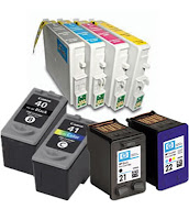 Penyebab Head Cartridge Printer Tersumbat