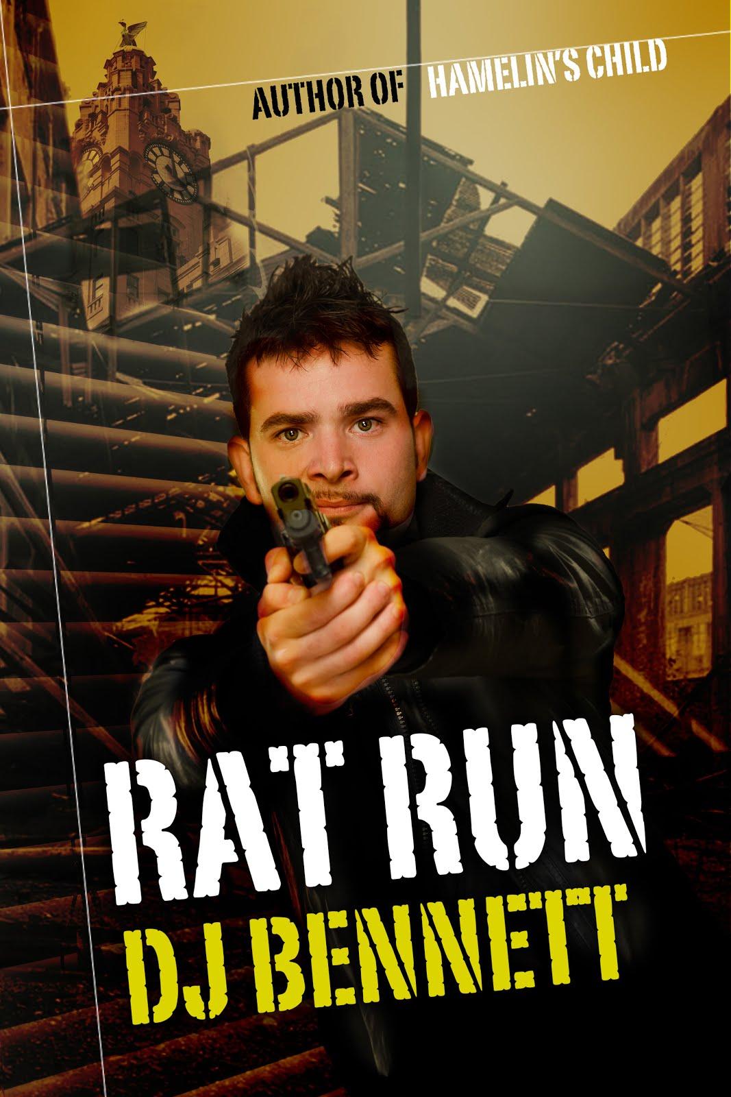 6) Rat Run