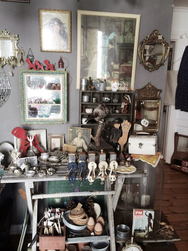 susan cedgård, varberg, second hand, inredningsbutik, tips i varberg, värt ett besök, gamla grejer, loppis, prylar, gammalt