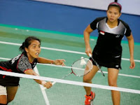 Video dan hasil Semifinal Hong Kong Open SS 2014