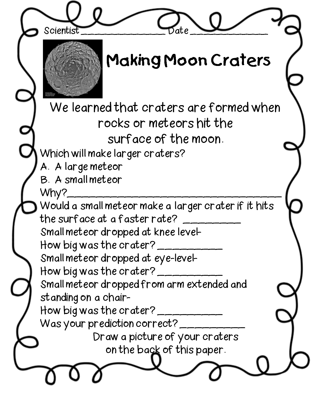 Kindergarten Science Worksheets Night And Day crayon bits a – Day and Night Worksheets for Kindergarten