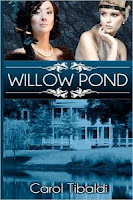 willow pond cover