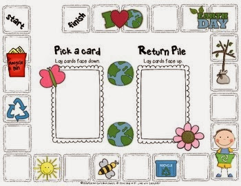 http://www.teacherspayteachers.com/Product/Lets-Celebrate-Earth-Day-224230
