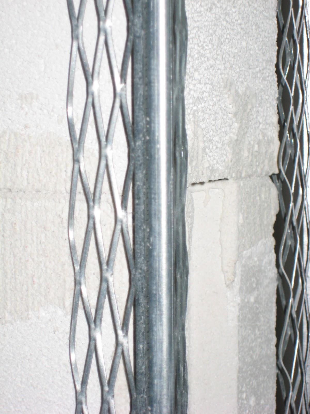bibis und matzes traumhaus: verputzen und fensterbänke