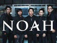 Free Download Lagu Separuh Aku - Noah Band