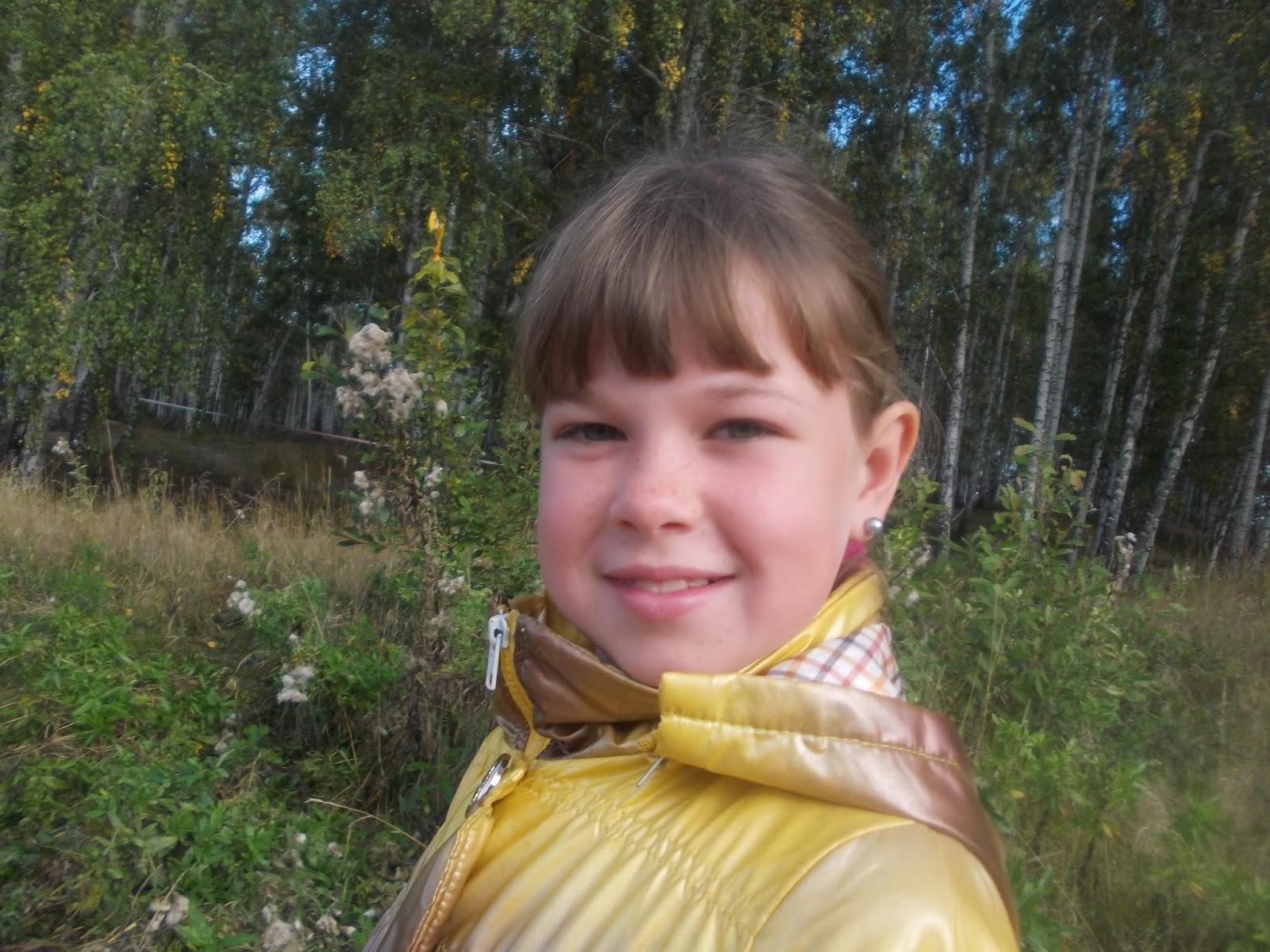 Фото раздетых девочек в лесу бесплатно 5 фотография
