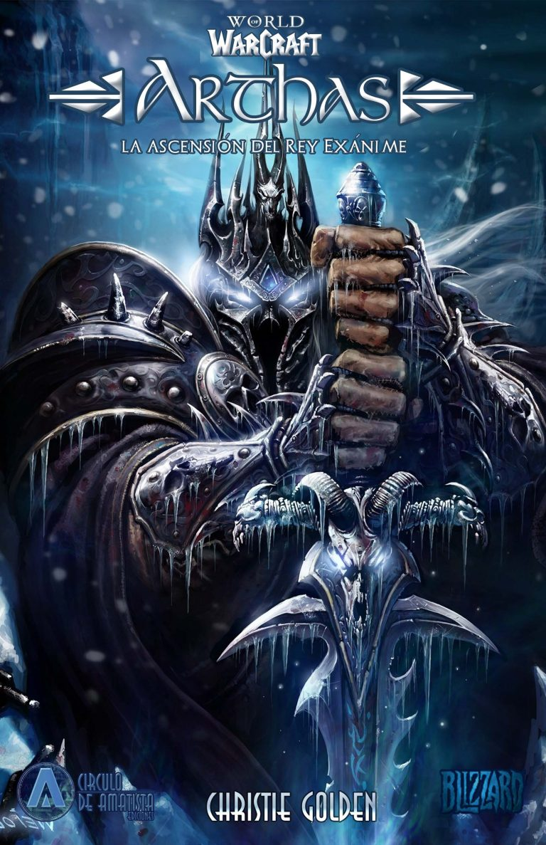 Arthas, La Ascención del Rey Exánime