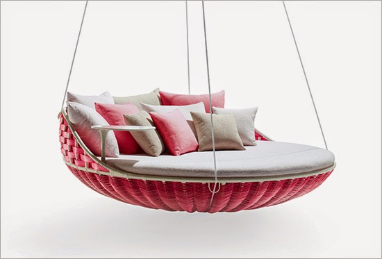 the hanging bed | Vietnam Outdoor Furniture