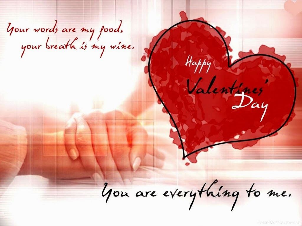 valentines day 2014 cards greetings - Happy Valentines Day Cards Free
