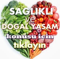 Sağlıklı Doğal Yaşam