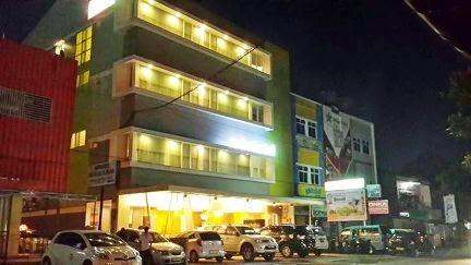 Lowongan Kerja Nite&Day Hotel