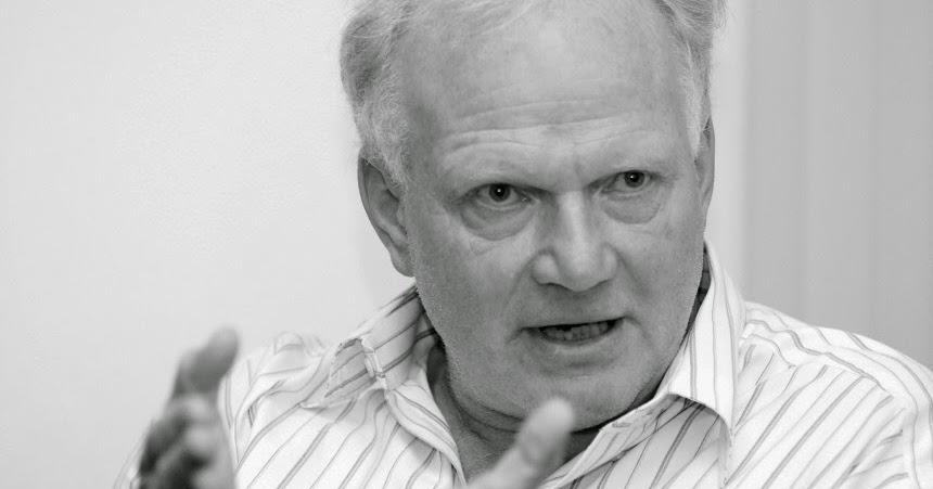 """Entrevista al sociólogo alemán Ulrich Beck: """"Ya no entiendo el mundo""""."""