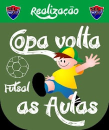 V COPA VOLTA AS AULAS