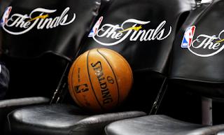 NBA Finals Format